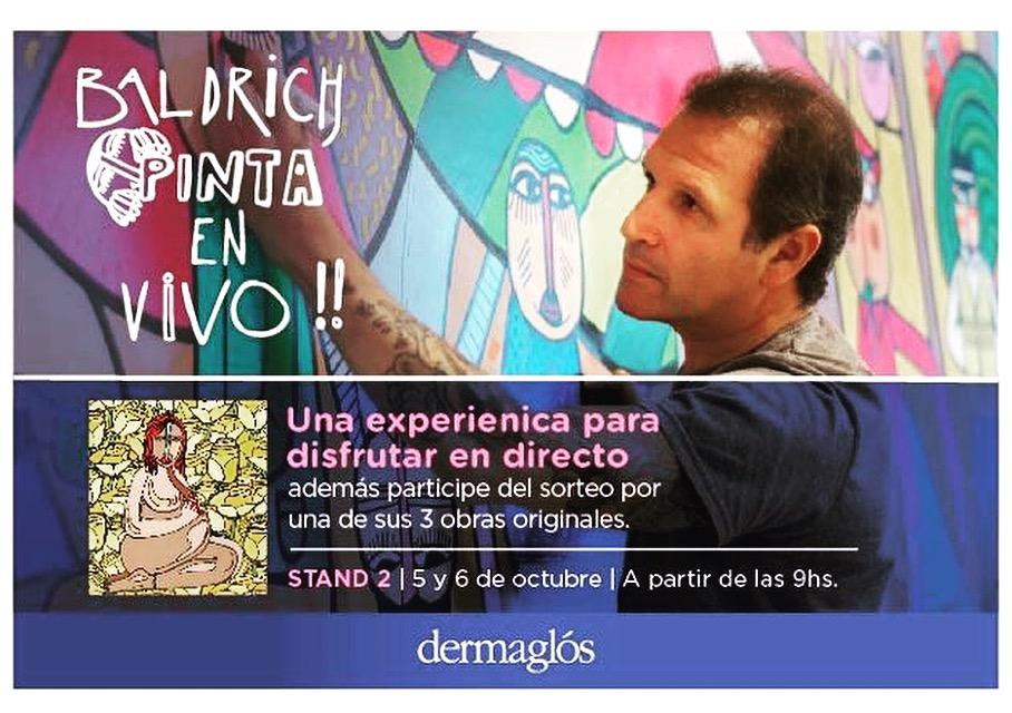 Accion Dermaglos-Congreso Medico1