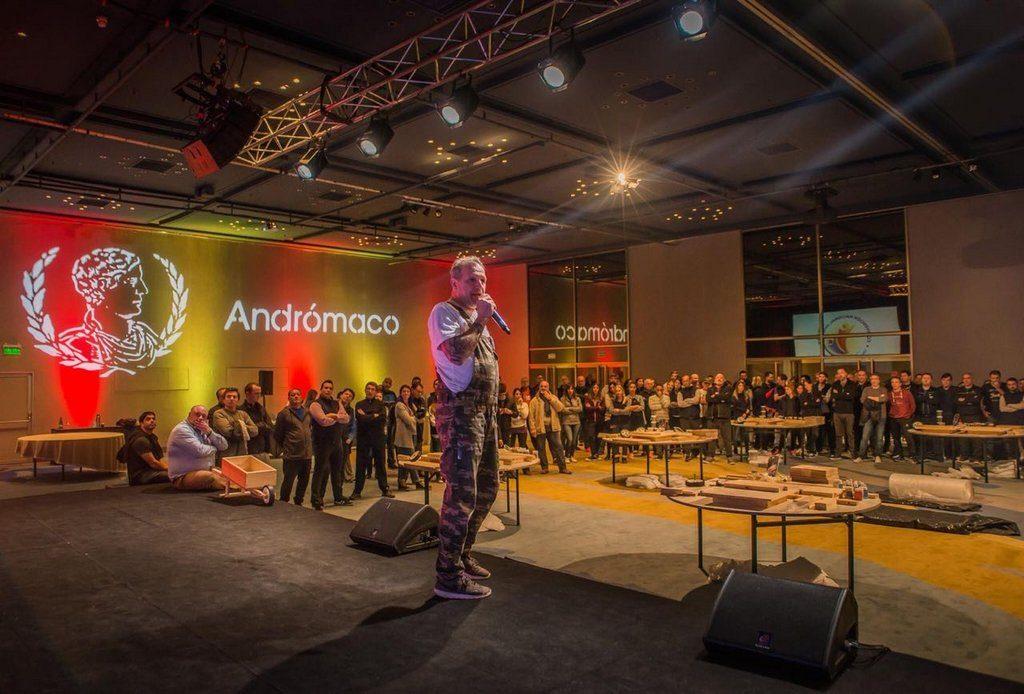 Convencion Lab. Andromaco11