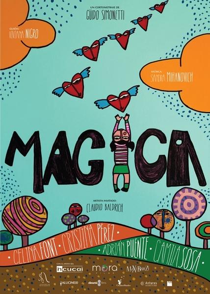 cb786-afiche magica